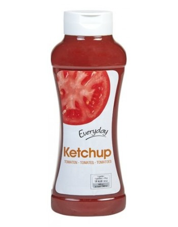 Everyday Ketchup 1KG