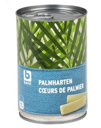 Boni Coeurs de Palmiers 400G
