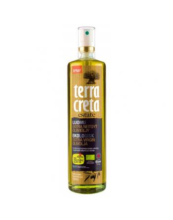 Terra Creta Huile d'Olive...