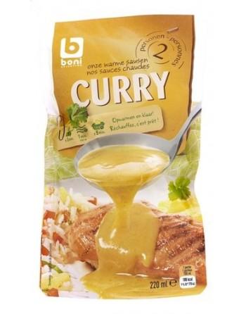 Boni Sauce Curry 220ML