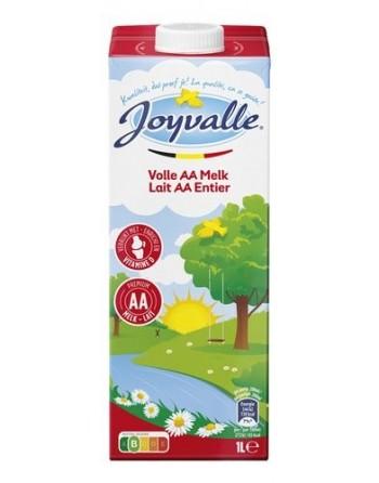 Joyvalle Lait AA entier 1L