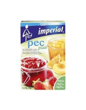 Impérial PecPlus 80g