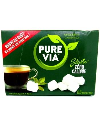 Pure Via Stévia sucre en...