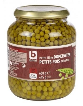 Boni Petits Pois Extra Fins...