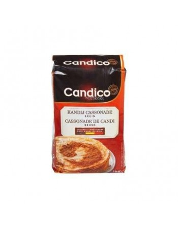 Candico Cassonade de Candi...