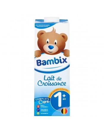 Bambix Lait de Croissance...