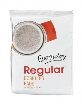 Everyday dosettes Regular 252g
