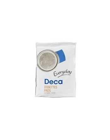 Everyday dosettes Deca 252g