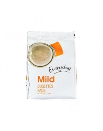 Everyday dosettes Mild 252g