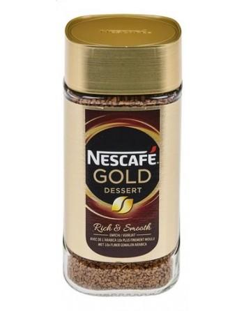 Necafé Gold dessert 200g