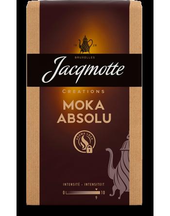 Jacqmotte Moka absolu 250g