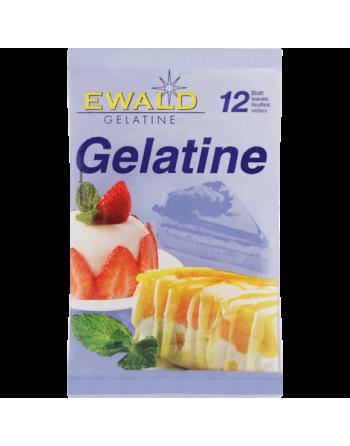 Ewald Gélatine 20g