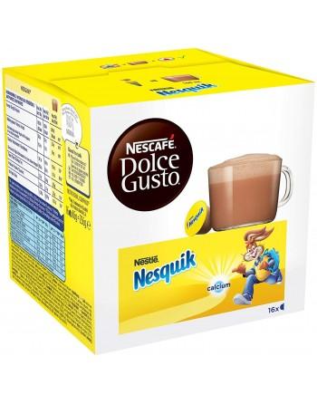 Nescafé Dolce Gusto Nesquik...