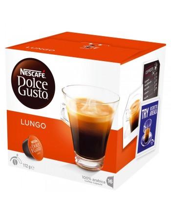 Nescafé Dolce Gusto Lungo 104g