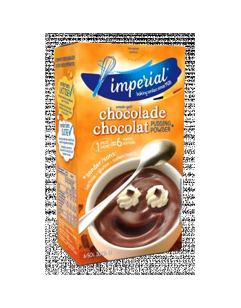 Impérial Pudding chocolat 300g