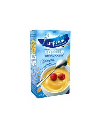 Impérial Pudding vanille 350g
