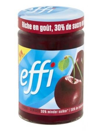 Effi Confiture cerises 350g