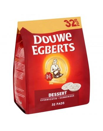 Douwe Edberts dosettes...