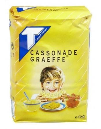 Tirlemont Cassonade 1kg