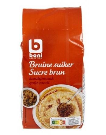 Boni Sucre brun 1kg