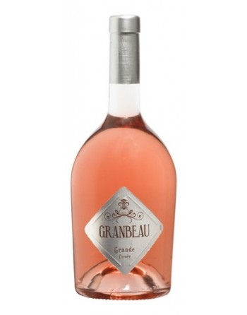 Granbeau Rosé 75CL