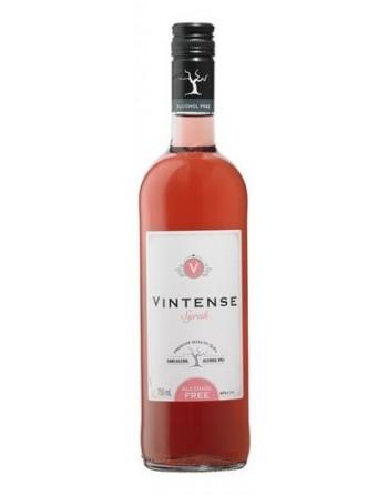 Vintense Rosé Sans Alcool 75CL