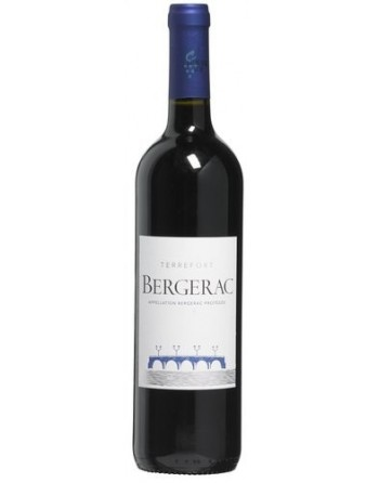 Terrefort Bergerac 75CL