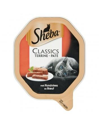 Sheba Classics Terrines...