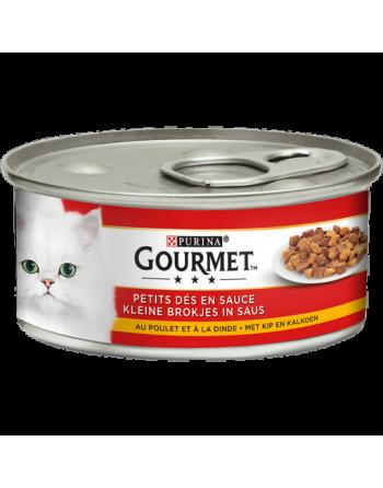 Purina Gourmet Petits dés...