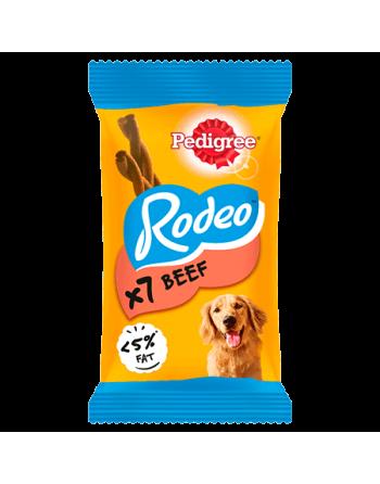 Pedigree Rodeo Boeuf 123g...