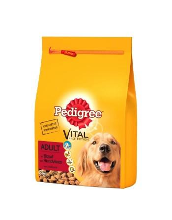 Pedigree Vital Adult Boeuf 3kg
