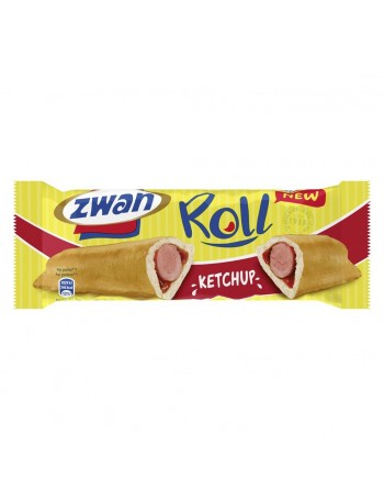 Zwan Roll Ketchup 40g