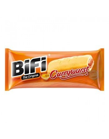 Bifi Currywurst 50g