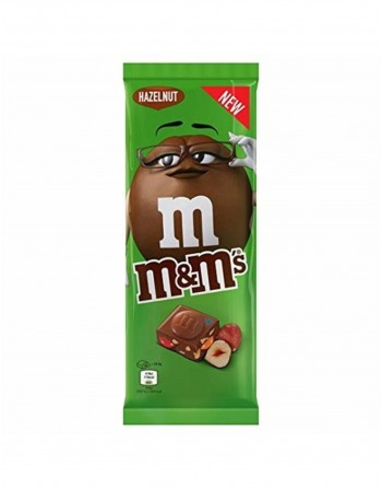 M&M's Hazelnut 165g