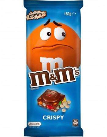 M&M's Crispy 165g