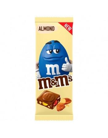 M&M's Almond 165g