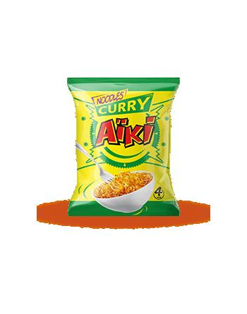 Aiki noodles Curry 80g