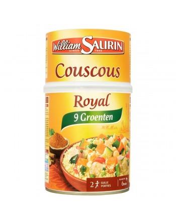 William Saurin couscous 9...
