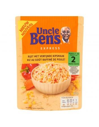Uncle Bens express riz au...