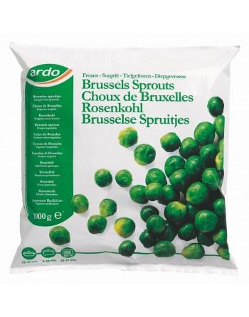 Ardo Choux de Bruxelles 1kg