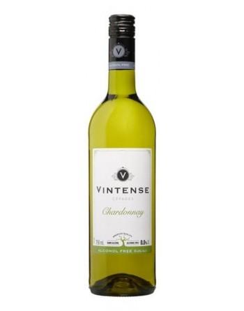 Vintense Chardonnay 0% 75CL