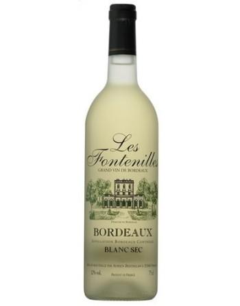 Les Fontenilles Bordeaux...