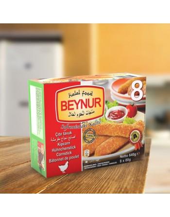 Beynur 8 Bâtonnets de...