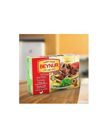 Beynur Kebab de Poulet 300G