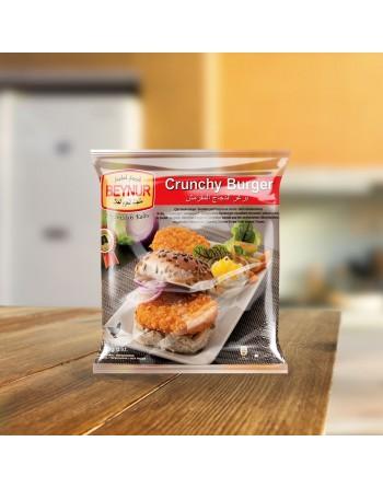 Beynur Crunchy Burger 720G