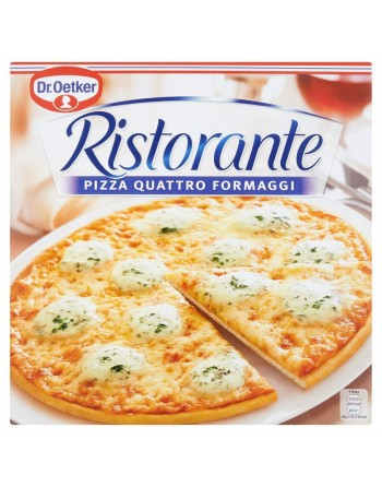 Ristorante 4 Fromages 340g