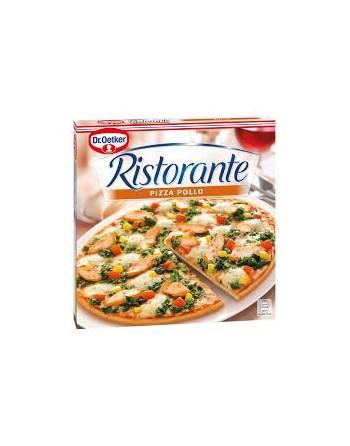 Ristorante Pollo 355g
