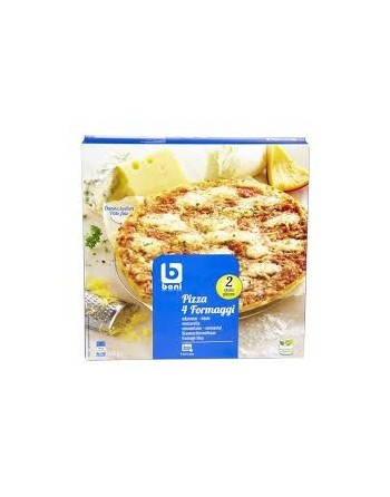 Boni 4 Fromages 415g