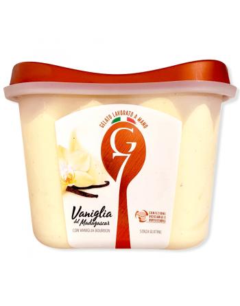 Gelato Vaniglia 500g