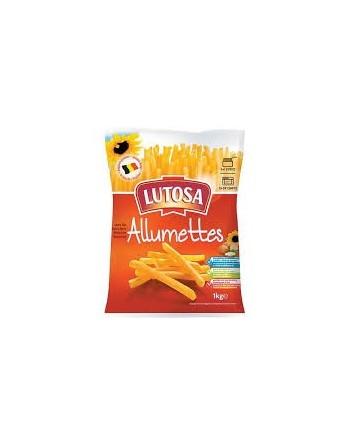 Lutosa Frites Allumettes 1KG